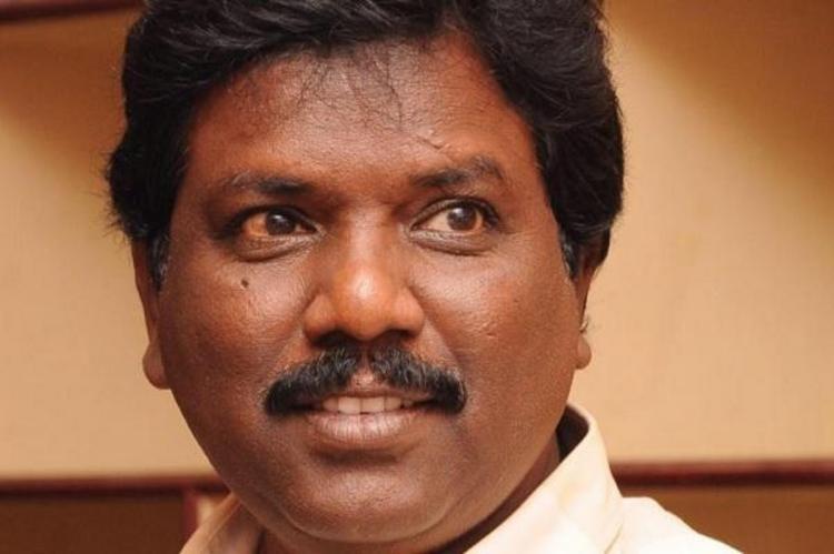 Villupuram member of parliament D Ravikumar