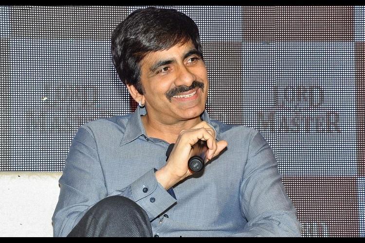 Telugu remake of Bogan to star Ravi Teja and Catherine Tresa