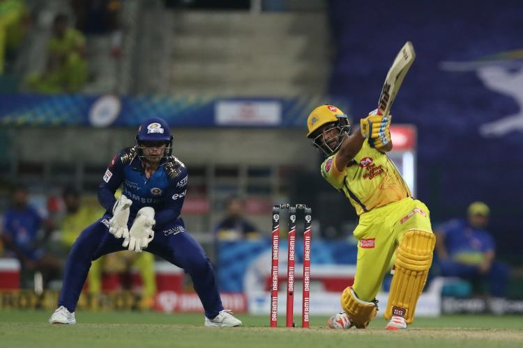 CSK begin IPL 2020 campaign in style beat Mumbai Indians by 5 wickets