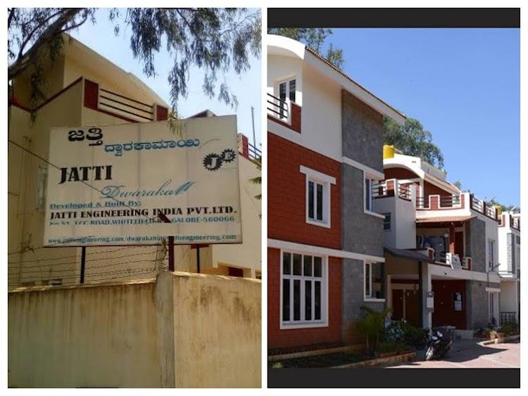 Despite HC order Bengaluru civic body yet to make private layout in Whitefield public