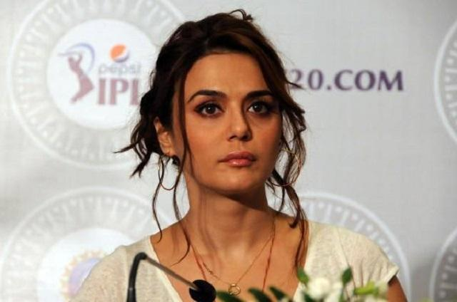All in a day Preity Zinta to get married and not to get married
