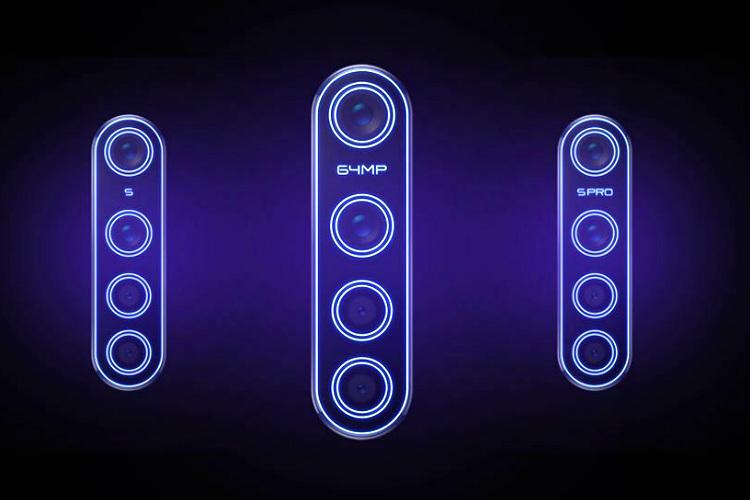 Realme to bring 64MP camera tech to India before Diwali
