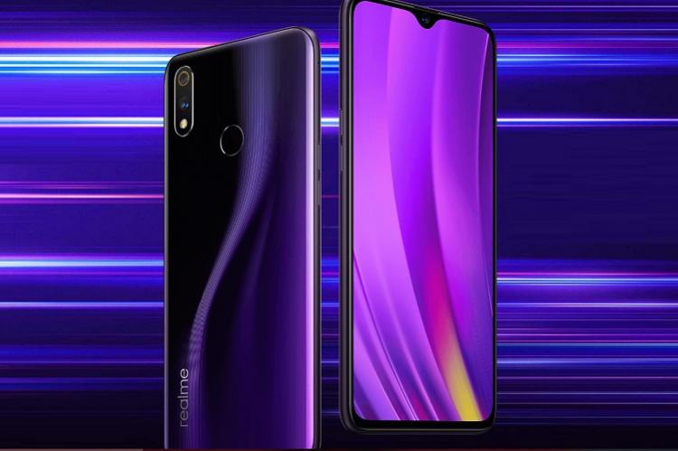 Oppo launches 6 3-inch 'Realme 3 Pro' in India with 6GB RAM