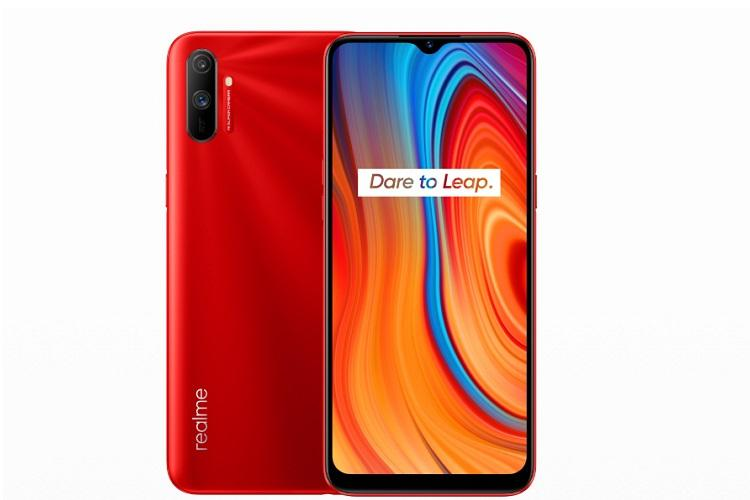 Realme C3 launched in India with dual rear cameras 5000mAh battery