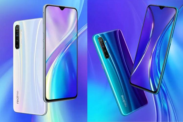 Realme XT launched in India with 64MP camera, 4,000mAh battery ...