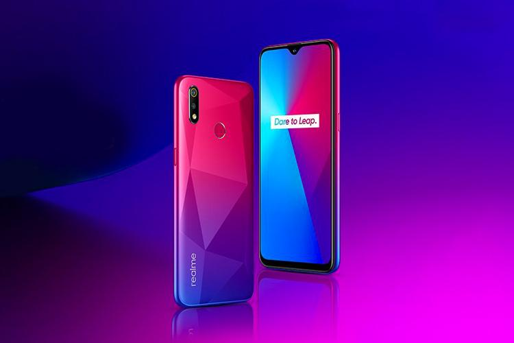 Realme 3i review Good battery camera and stylish design at a budget price