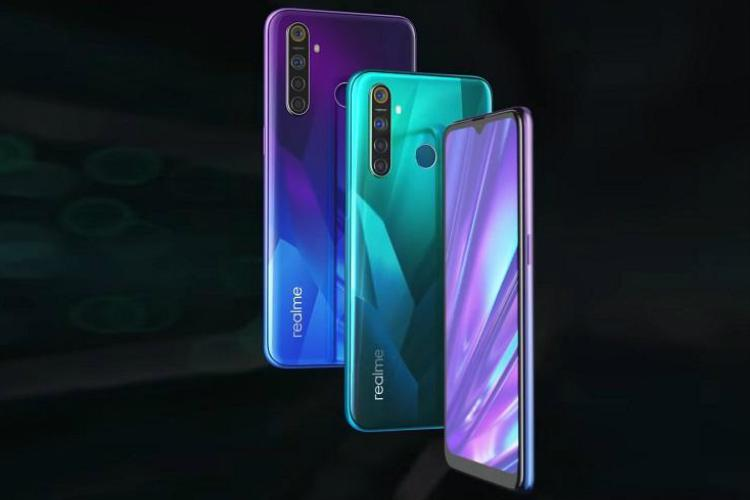 Realme 5 Pro review Performance exceeds expectations real game-changer
