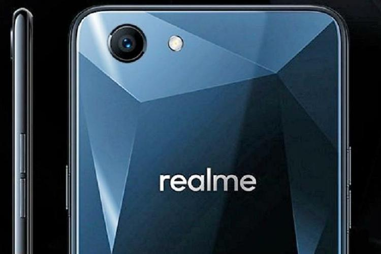 Image result for Realme Top Emerging Brand in India in the Festive Season