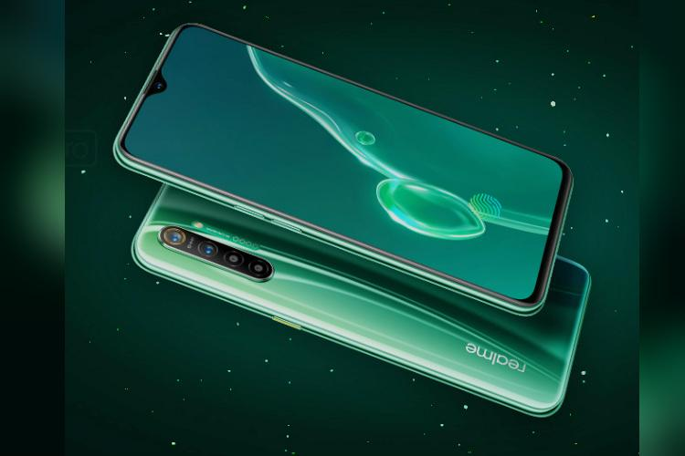 Realme X2 review Great design good camera quality and a days battery