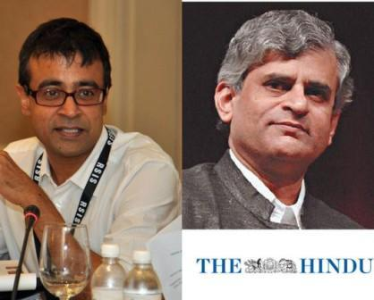 The Hindu responds to allegations- Sainath and Praveen Swami did not fit into their roles
