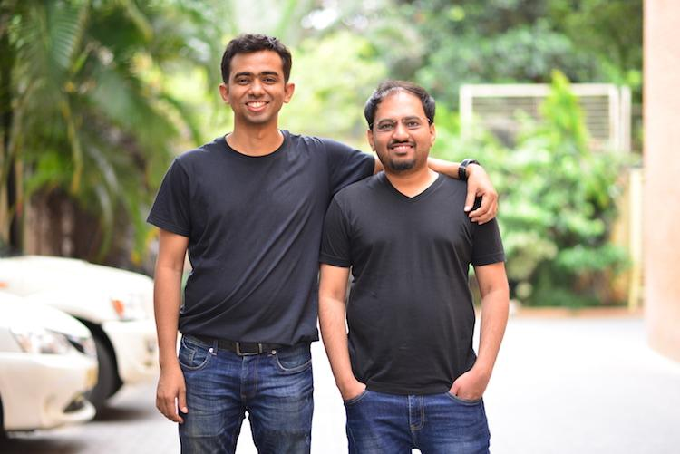 Enabling AI-powered reconciliation of digital transactions Meet fintech startup Recko
