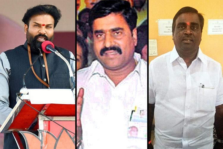 Reddy clan wins big bags 4 out of 7 seats in Karnataka