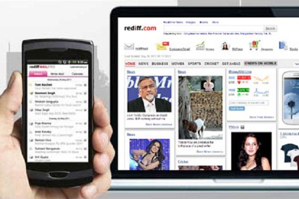 Rediff reportedly in talks with potential buyers to sell its business