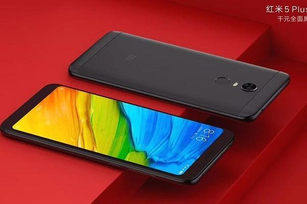 Xiaomi Redmi 5 5 Plus specs leaked To sport full screen display 12MP rear camera