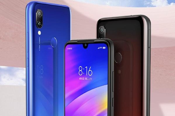 Xiaomi may launch Redmi 7 with up to 4GB RAM on March 18
