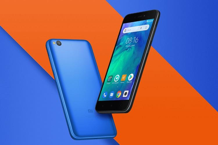 Xiaomi launches low-budget Redmi Go in India with 1GB RAM 3000mAh battery