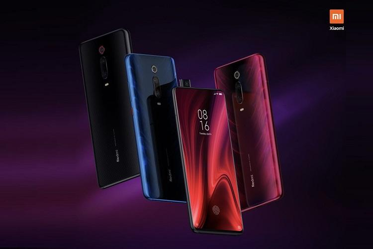 Xiaomi launches flagship Redmi K20 and K20 Pro with triple AI cameras AMOLED display