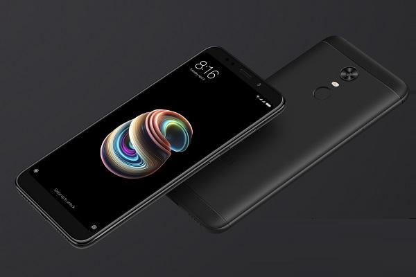 Xiaomi launches Redmi Note 5 and Note 5 Pro in India with 4000mAh battery
