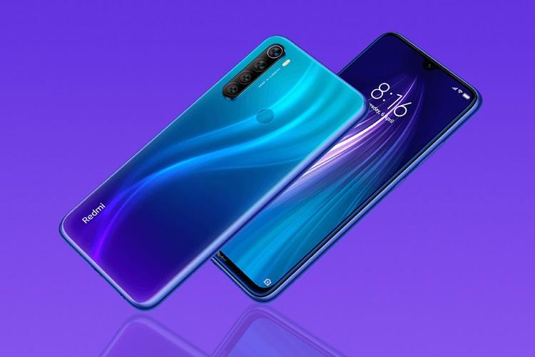 Redmi Note 8 review Great budget buy with decent specs excellent camera