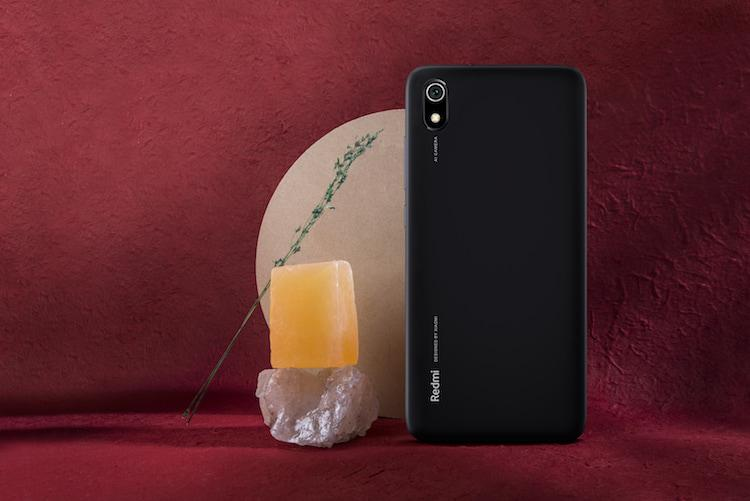 Xiaomi launches Redmi 7A with Sony IMX486 camera, 4000mAh