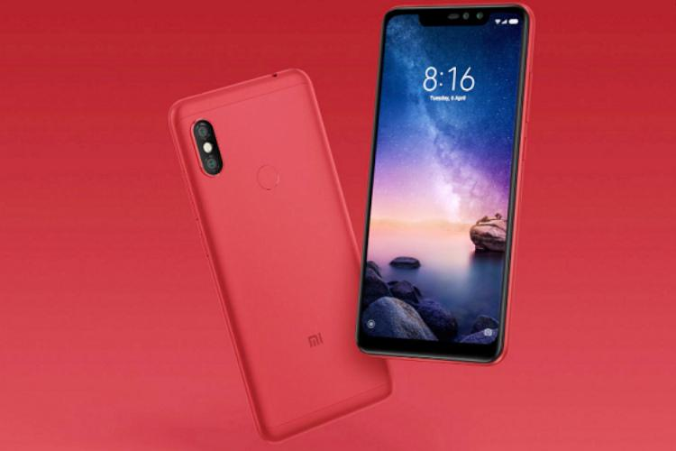 6 lakh Redmi Note 6 Pro sold during Black Friday sale Xiaomi