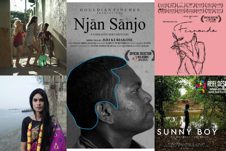 Chennai Intl Queer Film Festival 2019 will feature 26 films from across 12 countries