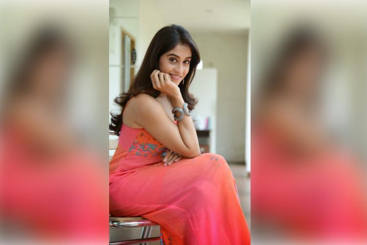 Regina Cassandra to play crucial role in Vishals Irumbu Thirai 2