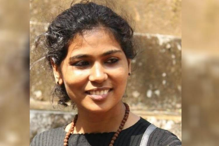 Rehana Fathima moves Kerala HC for anticipatory bail over controversial video