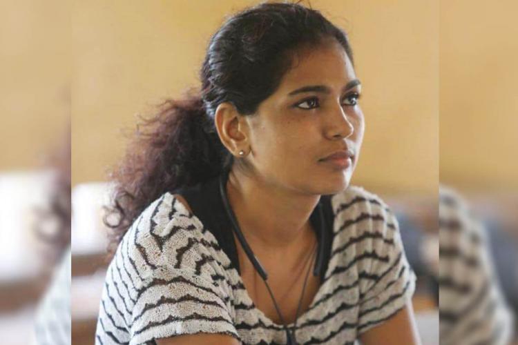 Kerala government oppose anticipatory bail plea of activist rehana fathima