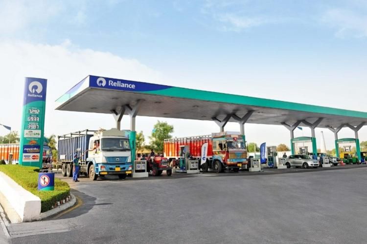 Reliance forms JV with British oil major BP for motor aviation fuels retail business