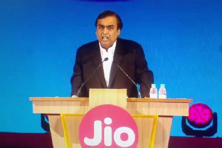 No anti-competitive practices by RIL and Reliance Jio CCI rejects Airtels complaint