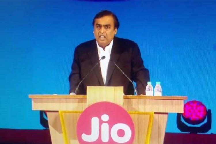 Is Reliance Jio mulling a sub-1500-rupee 4G Phone