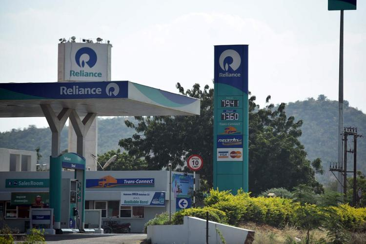 Reliance to now launch fuel stations with BP called Jio BP