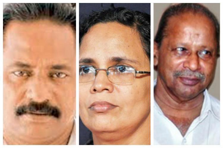 No special privileges in granting parole to CPIM leader Kunjananthan govt tells HC