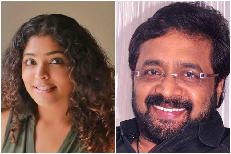 Takes immense courage to unlearn Rima Kallingal lauds Renji Panicker for his stand