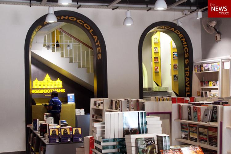 Bengalurus oldest bookstore Higginbothams gets a makeover but retains old world charm