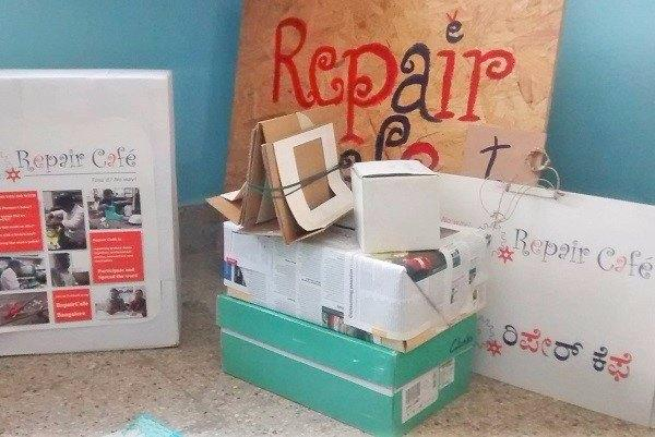 Bengalurus repair cafe that can fix anything except a broken heart