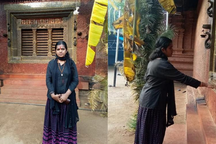 Post SC verdict Kerala woman observes 41-day fast to go to Sabarimala