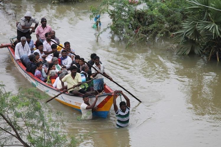 Ground Report How reckless and unaware people are worsening the impact of TN rains