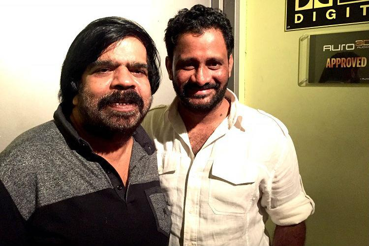 T Rajendars songs and monologues still a sensation for me Resul Pookutty