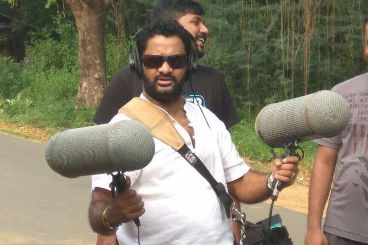 Resul Pookutty tweets pictures from Rajinikanths 2O