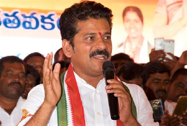 Revanth Reddy moves Hyd HC over his arrest police say he will be released soon