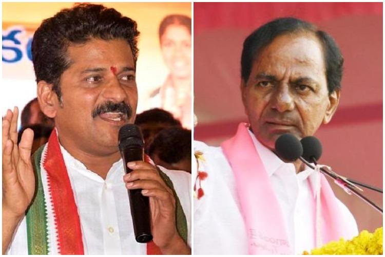 Name-calling personal attacks and more In Telangana political campaigns hit new low