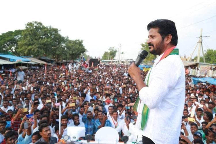 In major upset for Cong Revanth Reddy loses in Kodangal to TRS Patnam Narender