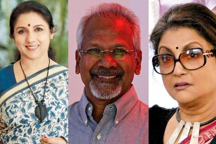Mani Ratnam Adoor Revathy Aparna Sen and others write to PM on communal violence