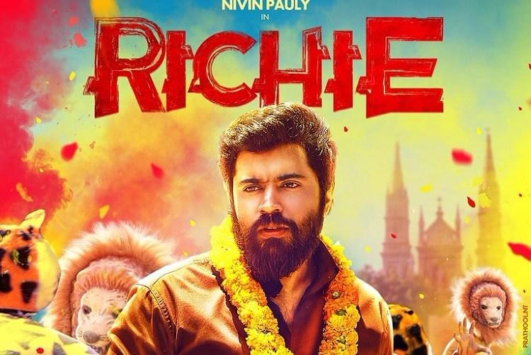 Richie Review The Gautham directorial starring Nivin Pauly needs more meat