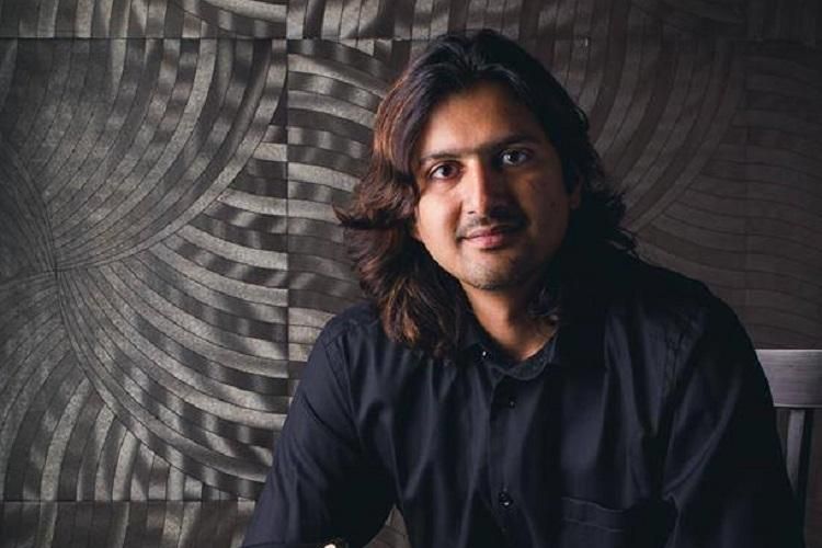Grammy-winner Ricky Kej launches online campaign to save jumbos