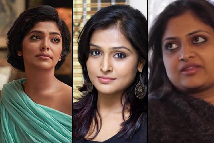 Four actresses leave AMMA