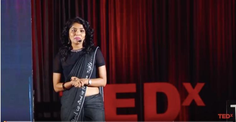 How long do we dumb down Rima Kallingals TedX talk on sexism in Malayalam cinema