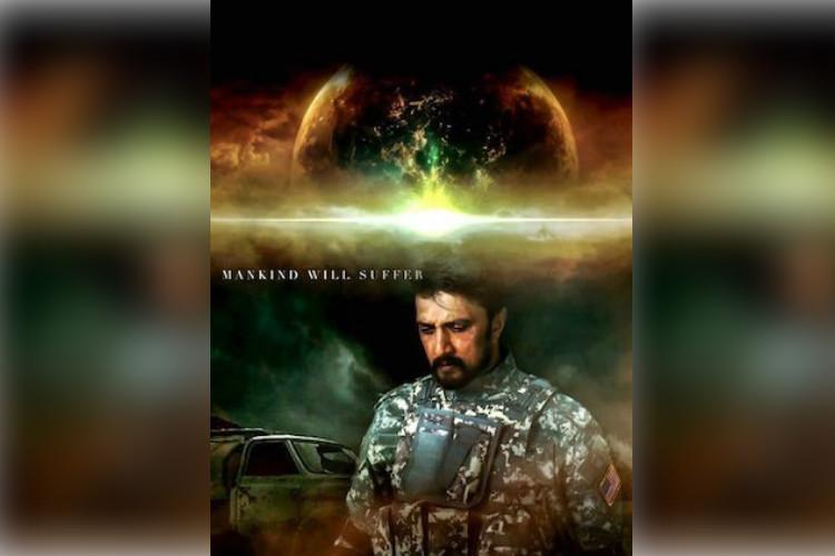 Sudeep's Hollywood film to start rolling from February 2018